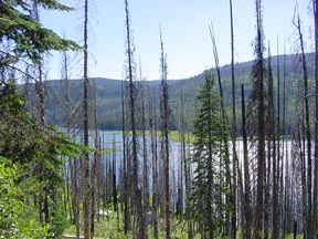Upper Payette Lake